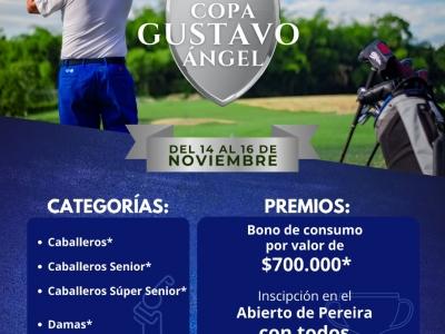 Torneo Interno de Golf